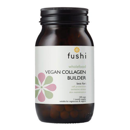 Fushi Vegan Collagen Builder 120 capsules