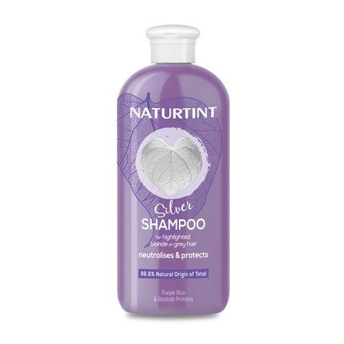 Naturtint Silver Shampoo 330ml