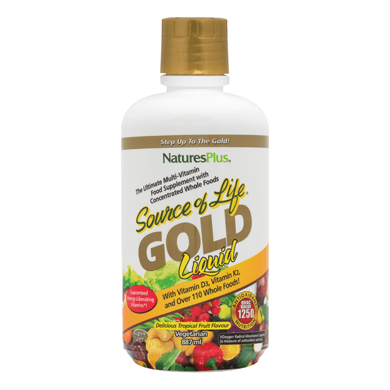 Source of Life Gold 887ml