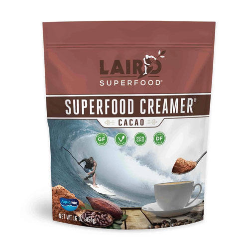 Laird Superfood Cacao Creamer227g
